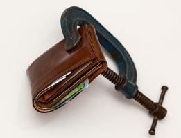 Zabezpieczenia w banku
